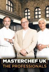 Masterchef - The Professionals