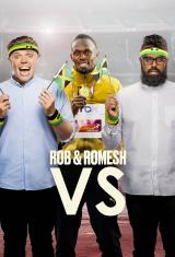Rob And Romesh Vs