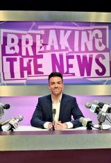 Breaking the News (2018)