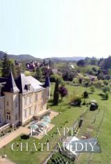 Escape to the Chateau: DIY