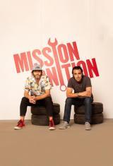 Mission Ignition