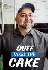 Duff Takes the Cake