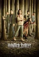 Hunter Street