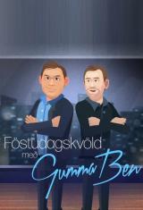 Föstudagskvöld með Gumma Ben