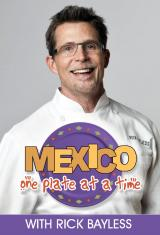 Mexico - One Plate at a Time