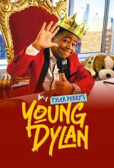 Tyler Perry's Young Dylan