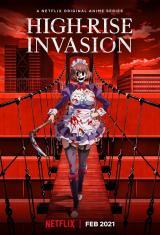 High-Rise Invasion
