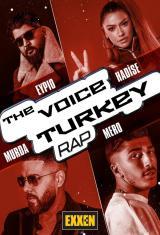The Voice Turkey: Rap