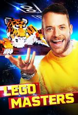 LEGO Masters (AU)