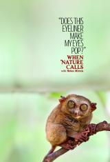 When Nature Calls with Helen Mirren